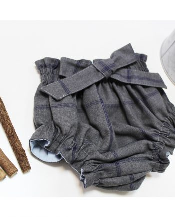 culotte-cuadros-grises-con-lazo